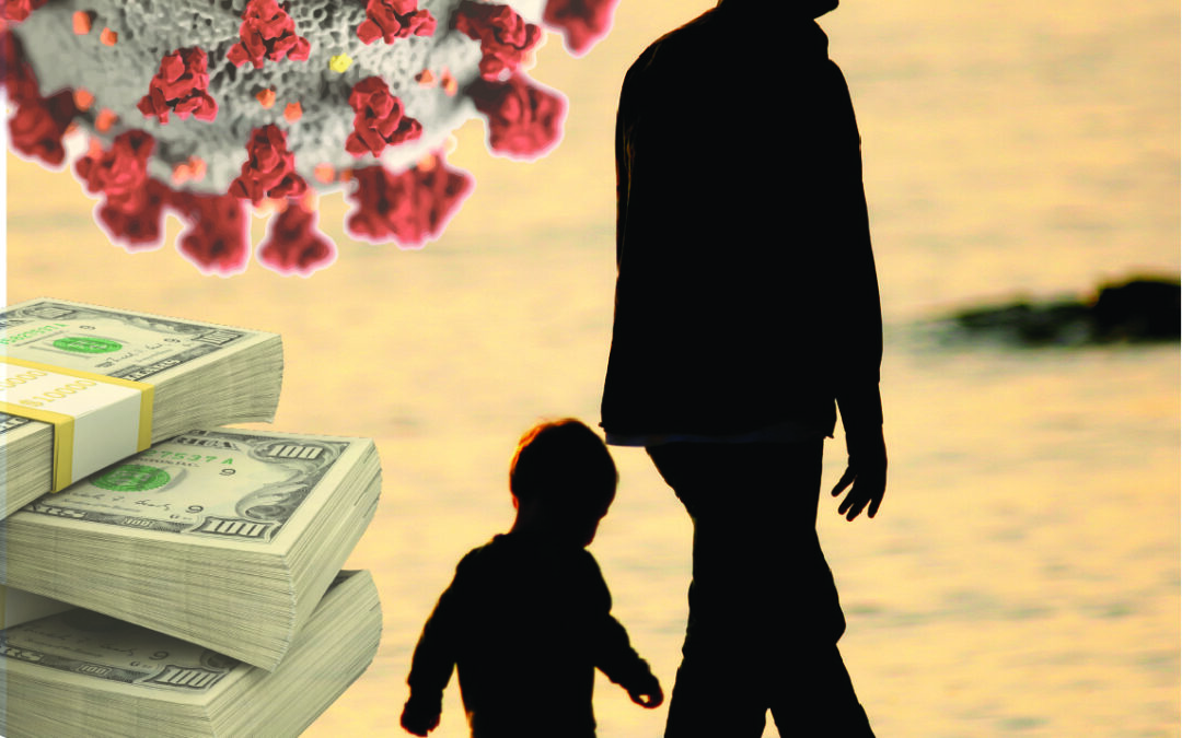 Is COVID-19 Making it Hard to Pay Child Support?
